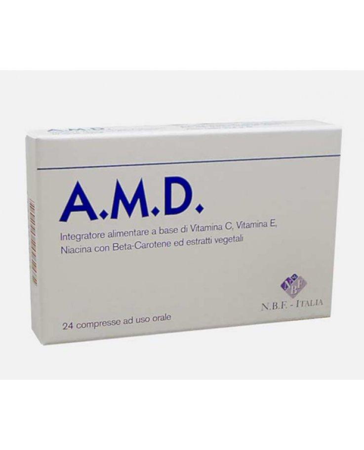 A.M.D. 24 Perle