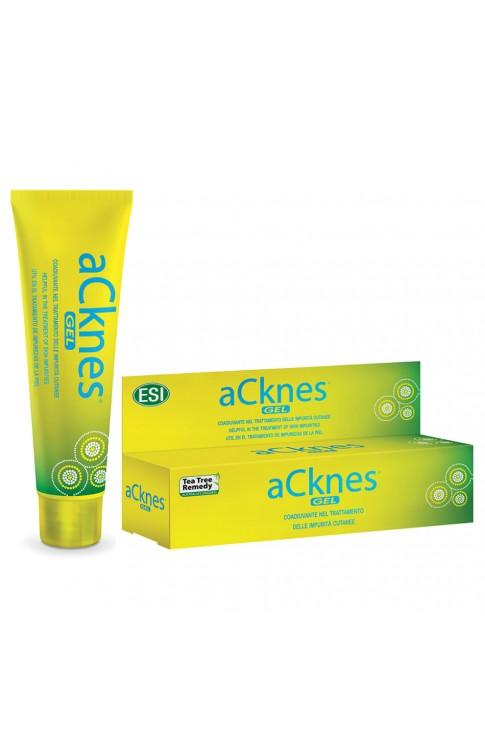 Acknes Gel 25ml