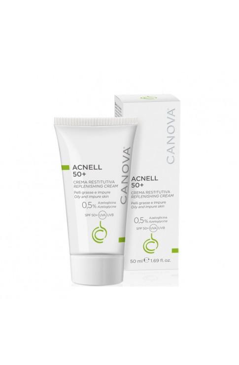 ACNELL 50 + Crema Gel 50 ml