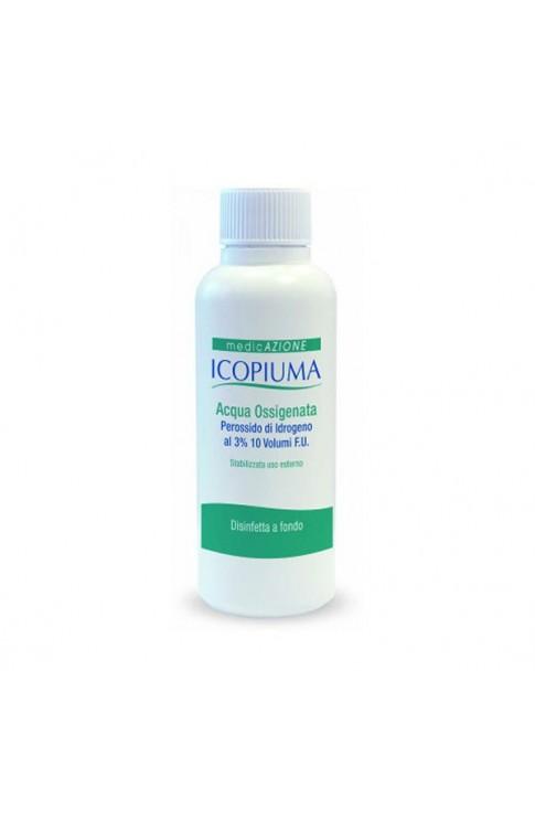 Acqua Ossigenata 10 Volumi  250 ml Icopiuma