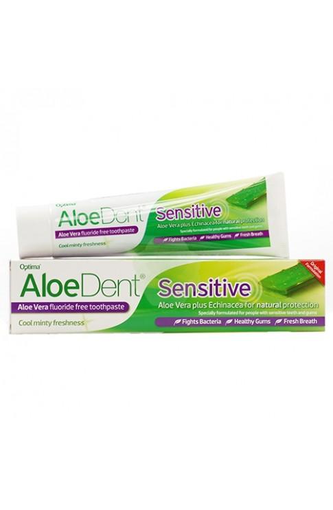 Aloedent Sensitive Dentifricio 100ml