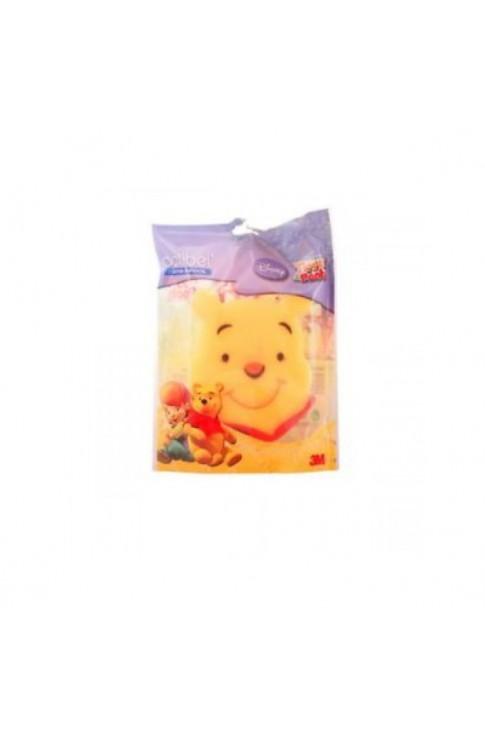 Actibel Baby Sponge Winnie Pooh