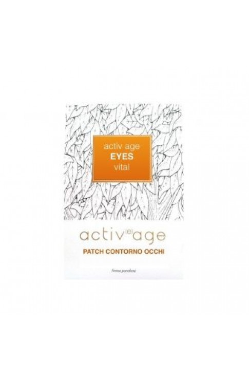 Activage Eyesvital Patch 14