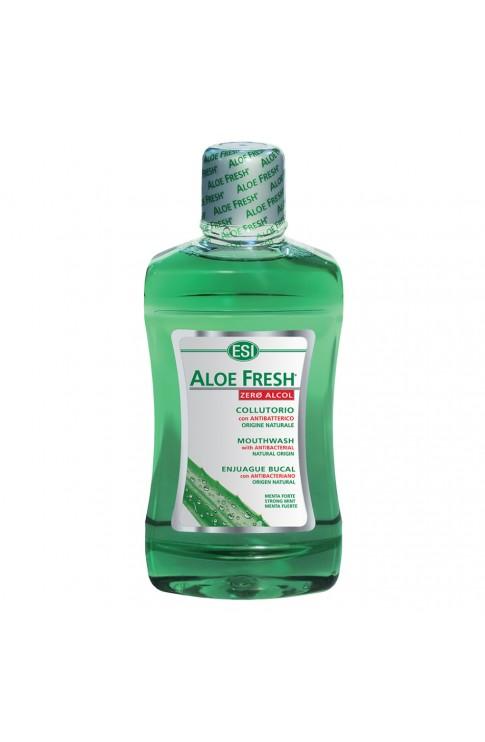 Aloe Fresh Zero Alcol Collutorio