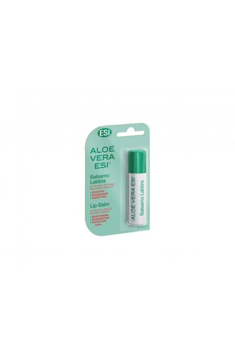 Aloe Vera Stick Fattore Di Protezione 20