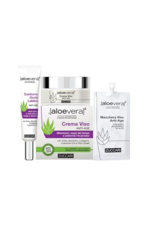 Aloevera2 Beauty Select Anti Age