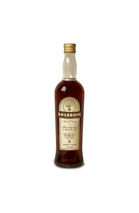 Amarrone Liquore 700ml Giorgini