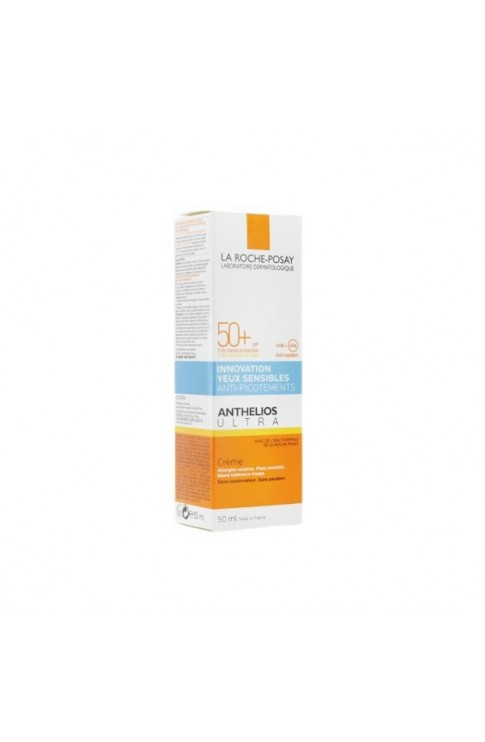 Anthelios 50+ Crema Con Profumo 50ml