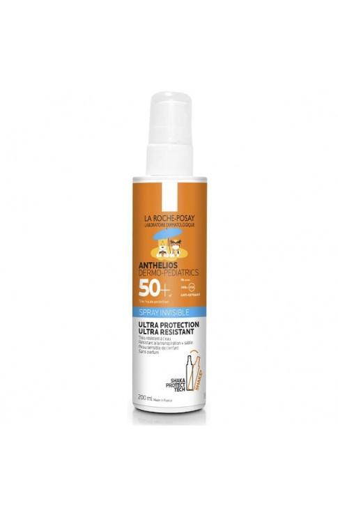 Anthelios Dermo Pediatric Shaka Spray 50+