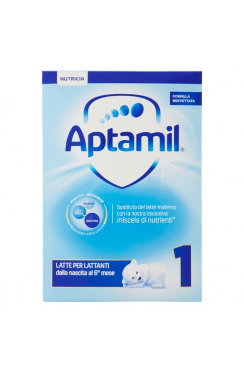 Aptamil 1 Polvere 1100g