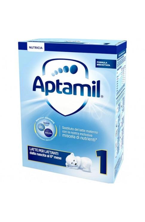 Aptamil 1 Polvere 750g