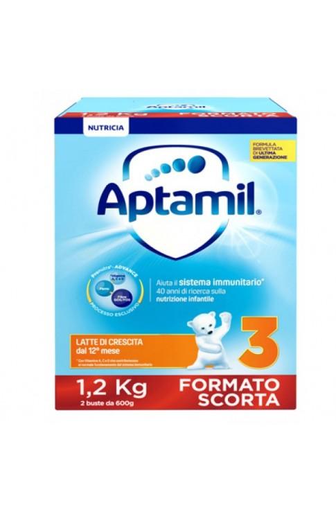 Aptamil 3 Polvere 1200g