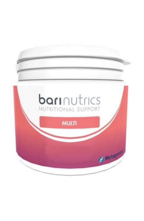Barinutrics Multi 60 Capsule