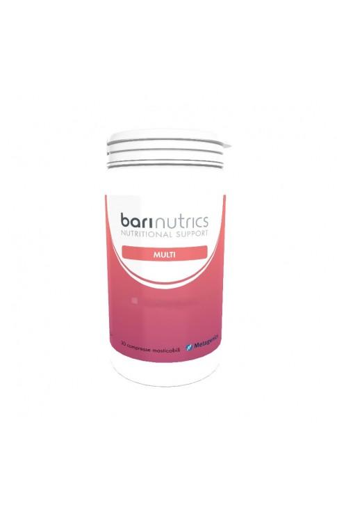Barinutrics Multi Agrumi 30 compresse