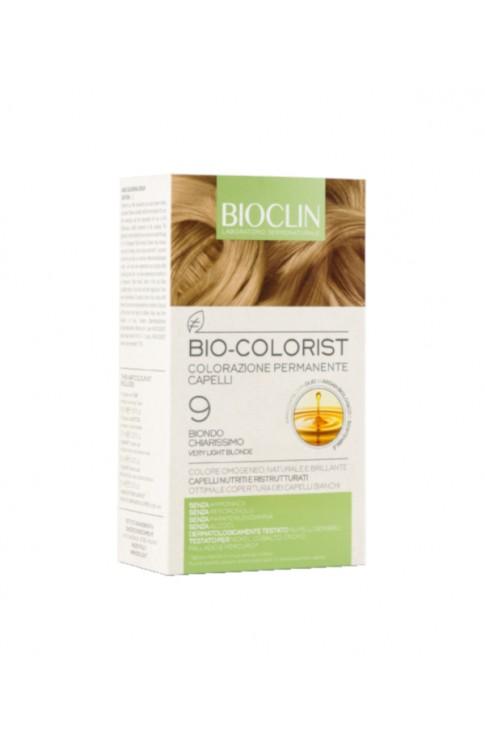 Bioclin Biondo Chiarissimo 9