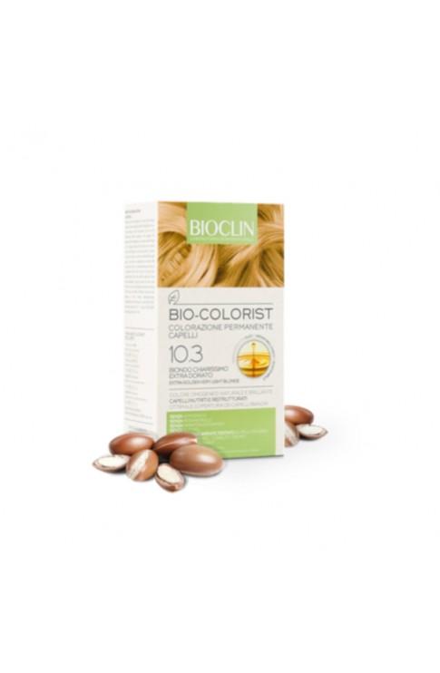 Bioclin Biondo Chiarissimo Extra Dorato 10.3