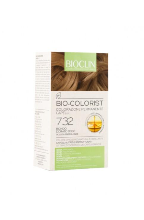 Bioclin Biondo Dorato Beige 7.32