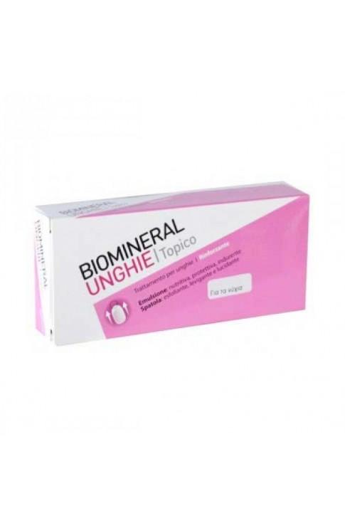 Biomineral Unghie Topico 20ml