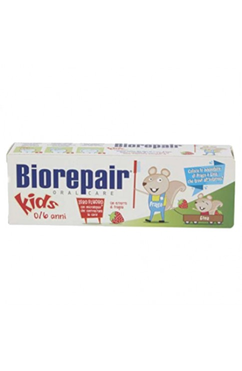 Biorepair Kids 0 - 6 anni