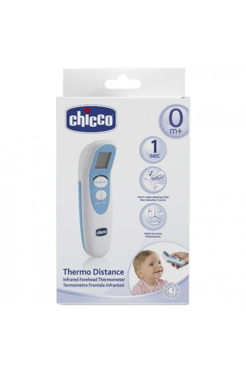 CH Termo Distance Infrarossi Thermo Family