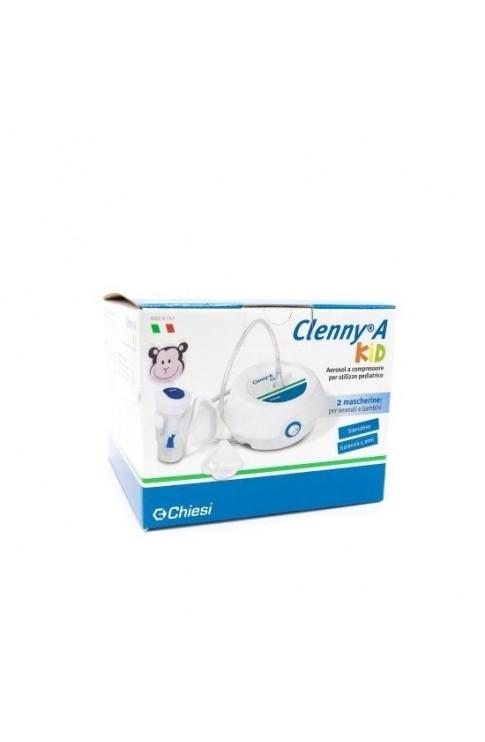 Clenny A Kid Clip Pediatrica