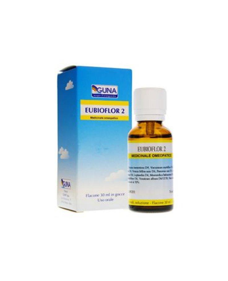 Eubioflor 2 Gocce 30ml