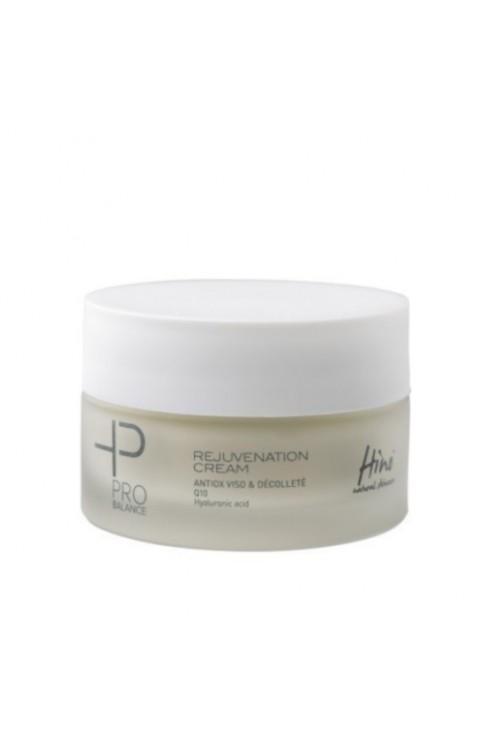 Hino ProBalance Rejuvenation Cream
