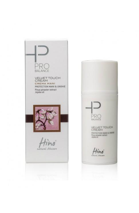 Hino ProBalance Velvet Touch Cream Crema Mani 30 ml