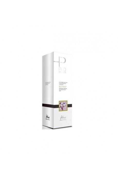 Hino Probalance Combination Cleansing Detergente Pelli Miste