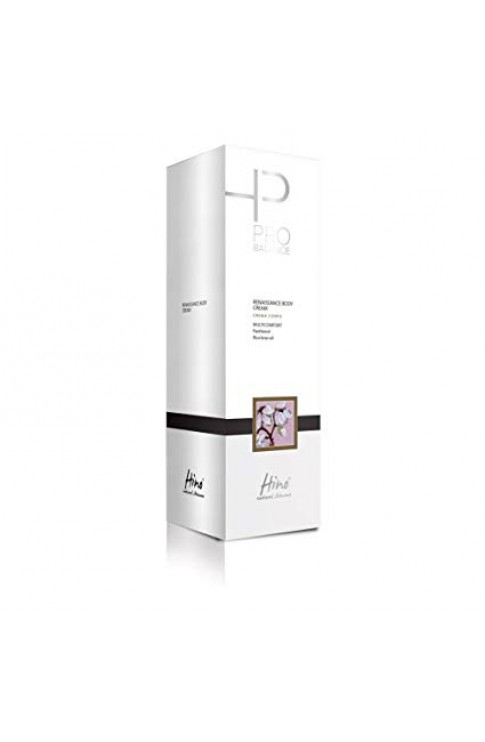 Hino Probalance Renaissance Body Cream Crema Corpo 200 ml