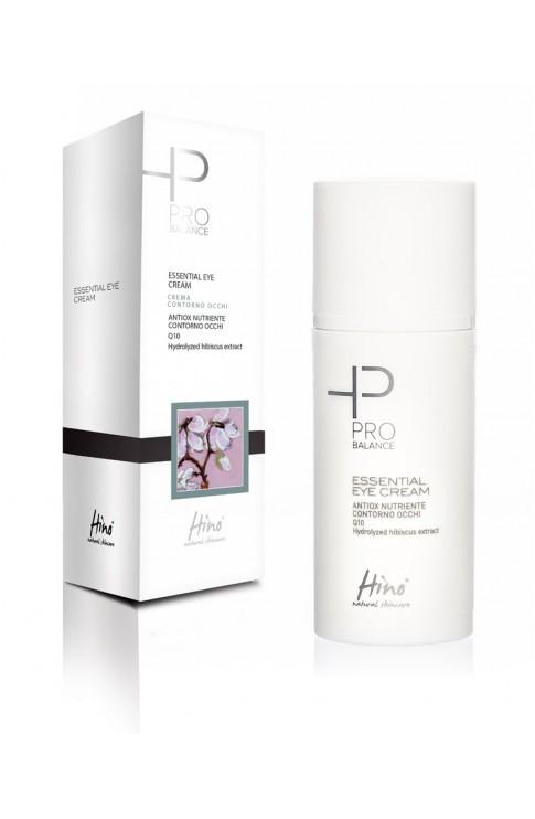 Hino ProBalance Essential Eye Cream Contorno Occhi 30 ml