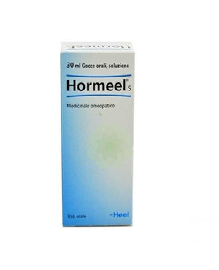 Hormeel 30ml Gocce Heel