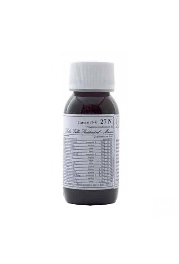 Lvs 27n Grindelia Robusta Compositum 60ml