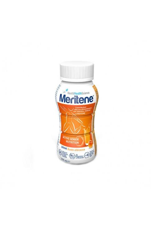 Meritene Drink Albicocca 200 ml