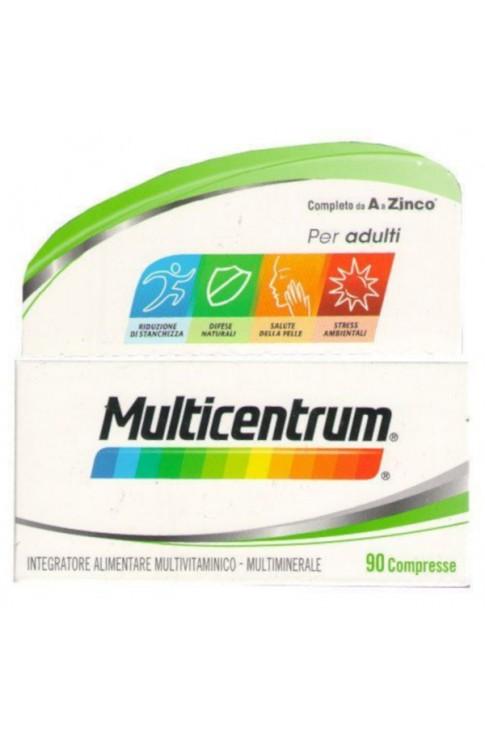 Multicentrum Adulti 90 Compresse