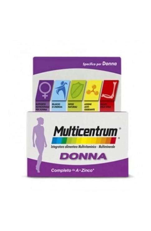 Multicentrum Donna 60 Compresse