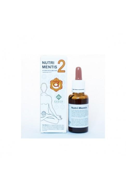 Nutri Mentis 2 30g