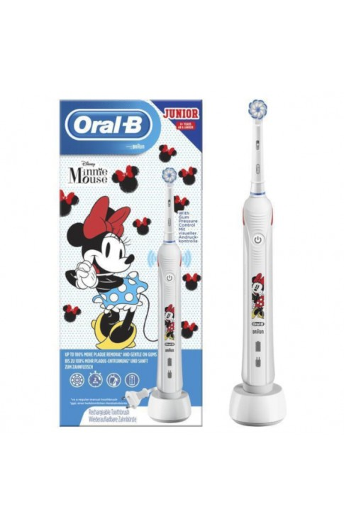 Oral-B Power Pro 2 Minnie
