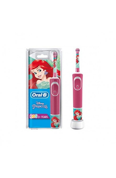 Oral-B Power Vitality D100 Princess