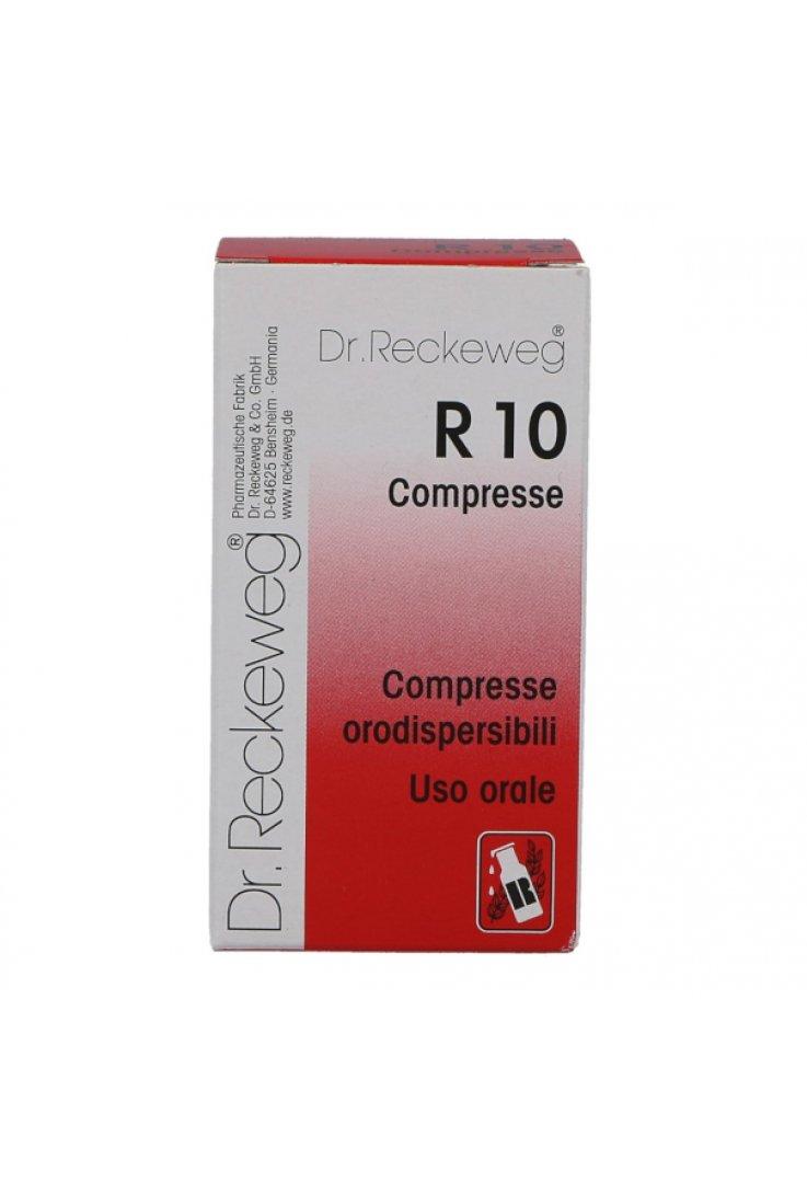 Reckeweg R10 100 Compresse