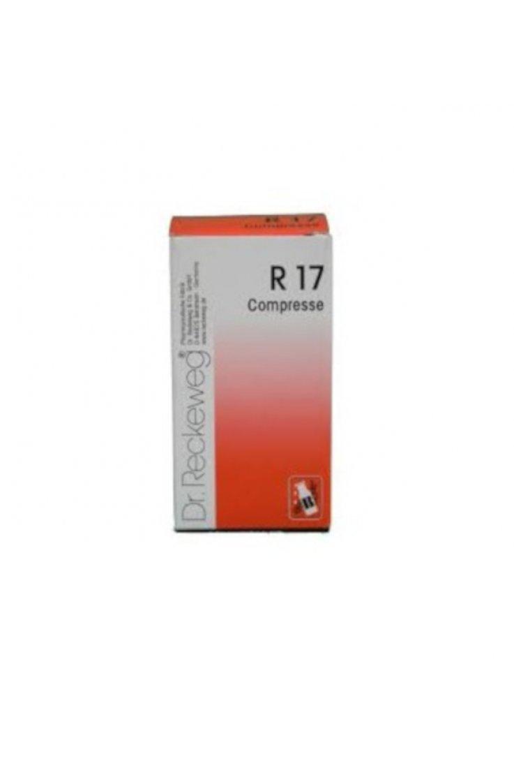 Reckeweg R17 100 Compresse