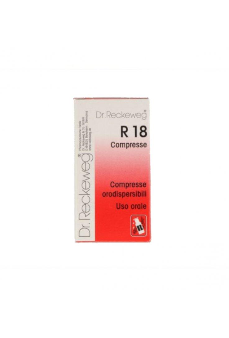 Reckeweg R18 100 Compresse