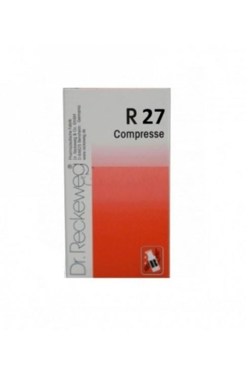 Reckeweg R27 100 Compresse