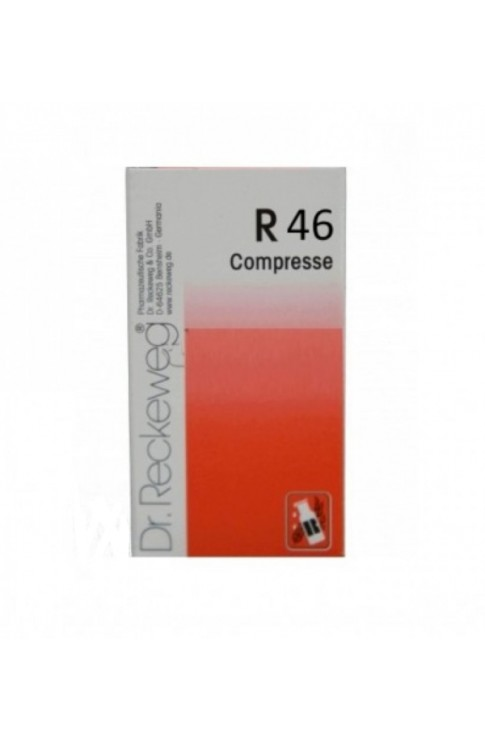 Reckeweg R46 100 Compresse