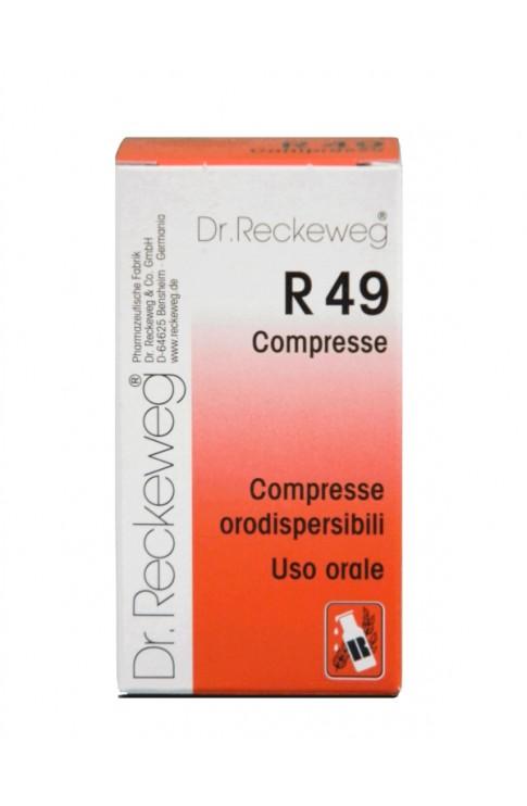 Reckeweg R49 100 Compresse