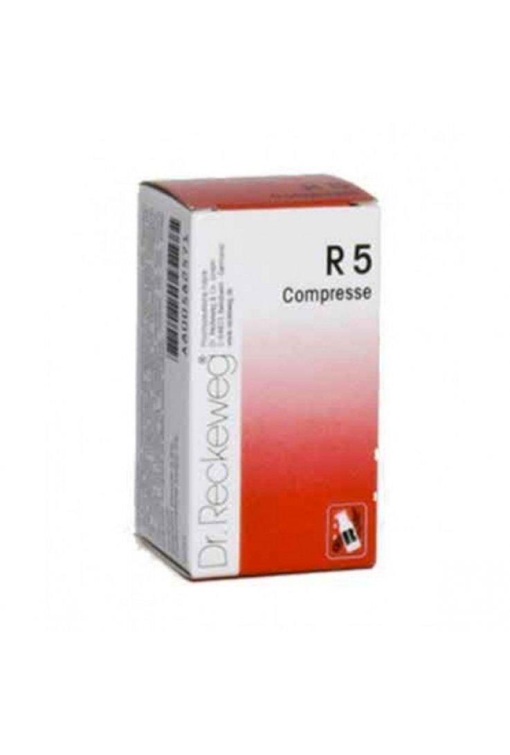 Reckeweg R5 100 Compresse