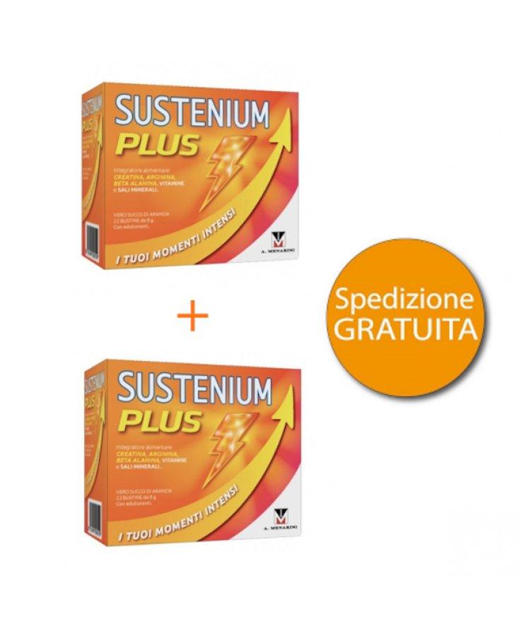 Sustenium Plus Bipack