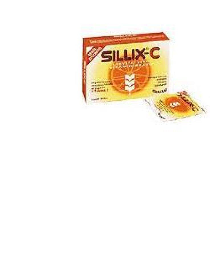 Sillix C Giuliani 22bust