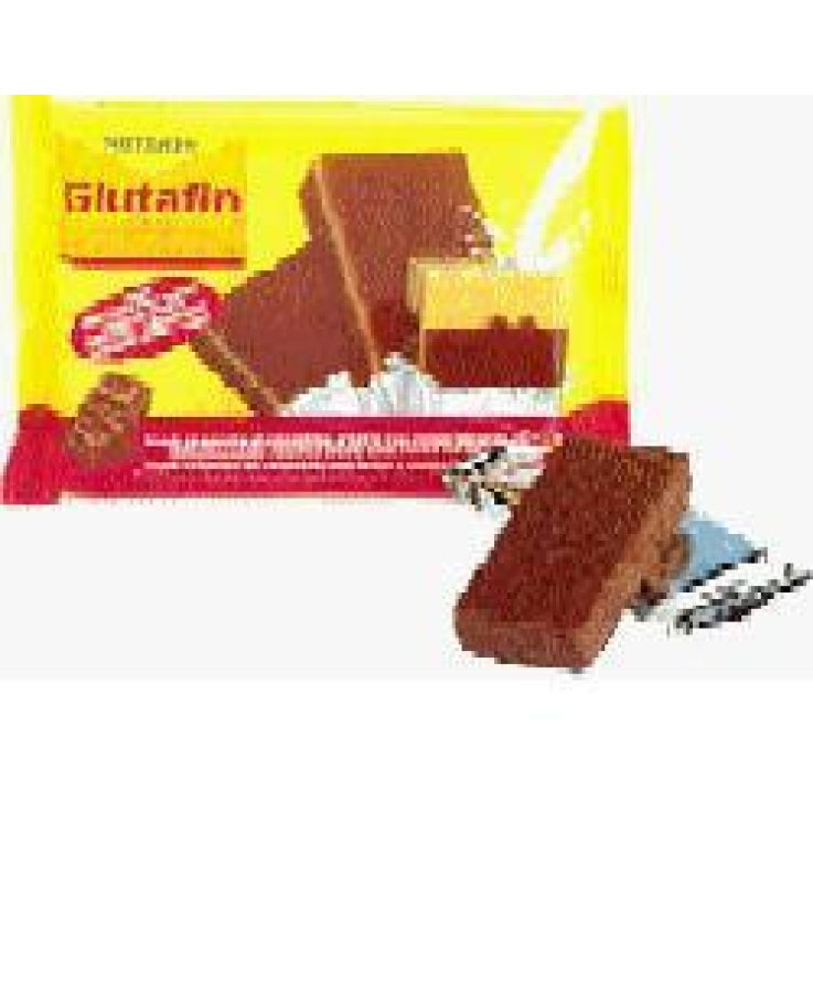 Glutafin Snack Cioc Lat 3pzx40