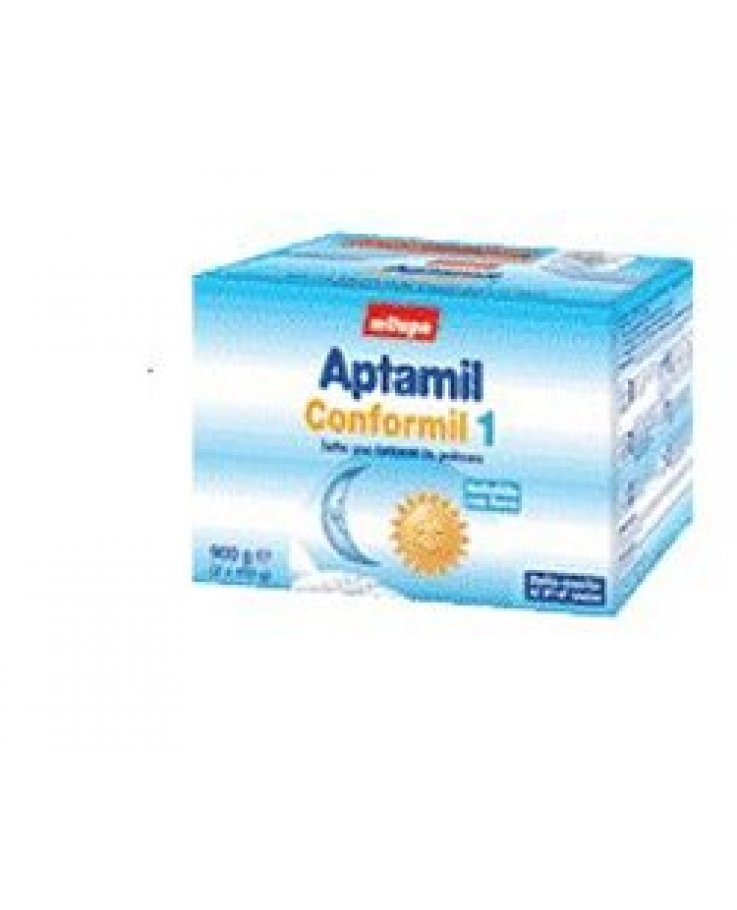 Aptamil Conformil 1 450g